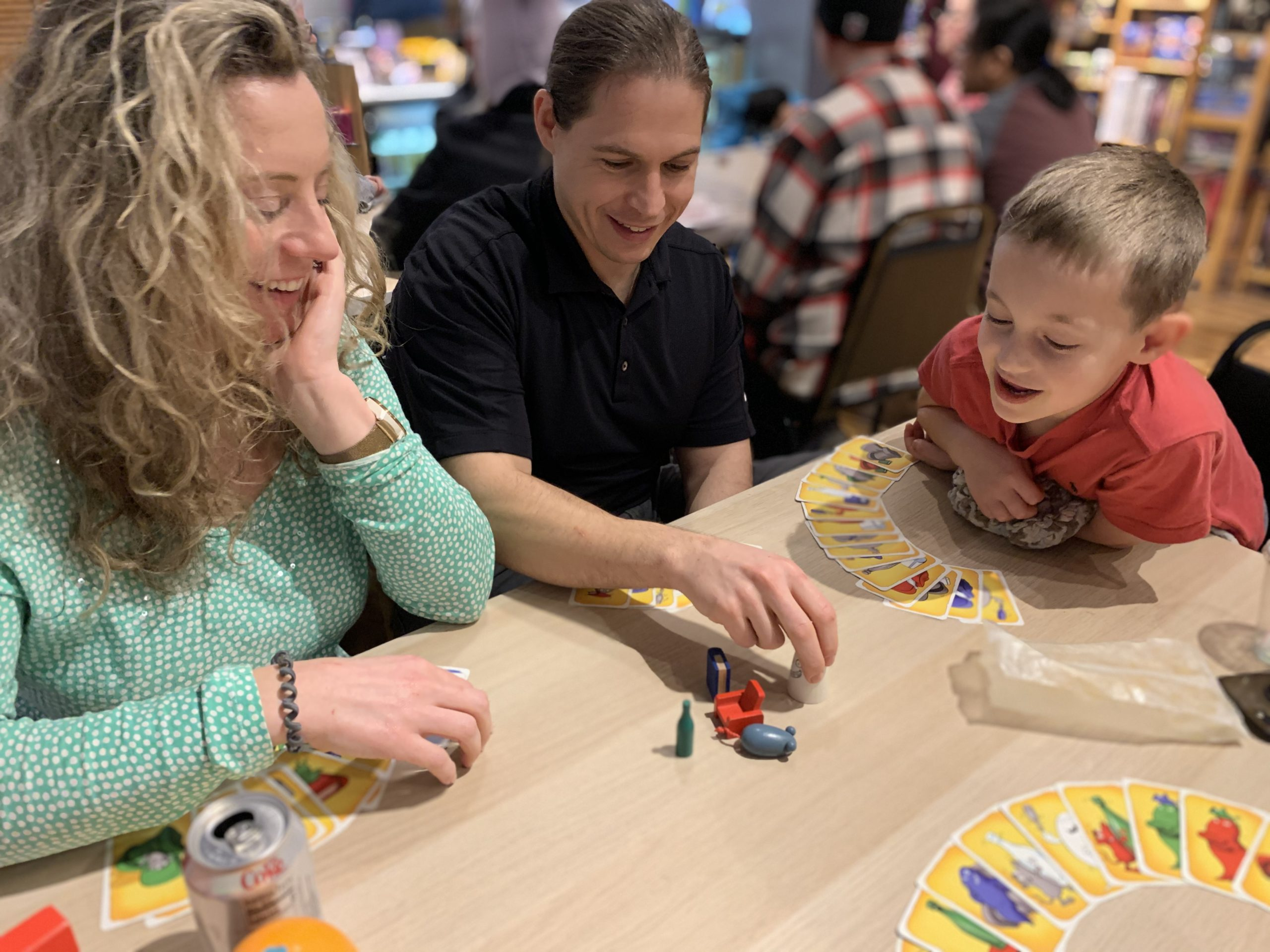 Tips for Starting a Family Board Game Night
