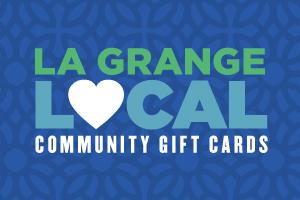 La Grange Local Community Card