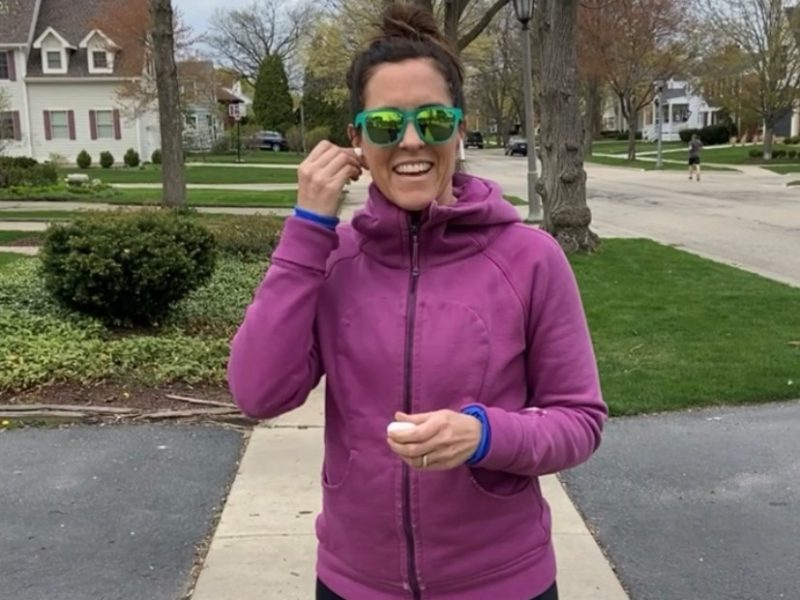 Great Playlist Can Power You Through the La Grange Earth Day 5K