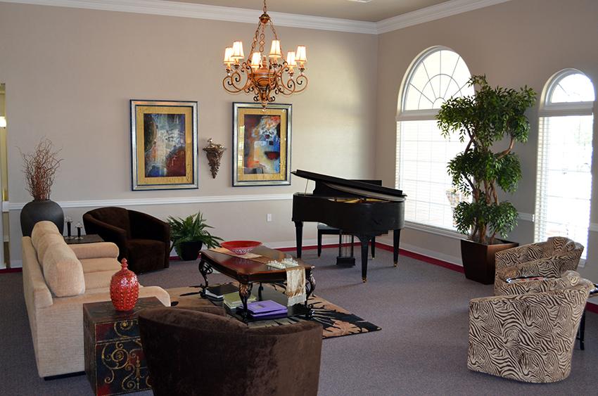 Southwest Mansions Oklahoma City Gallery Three