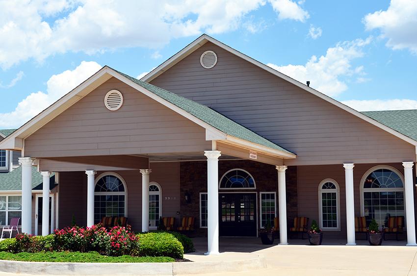 Southwest Mansions Oklahoma City Gallery Twenty