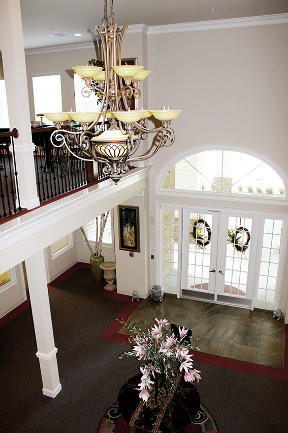 The Mansions at Sandy Springs Gallery Five