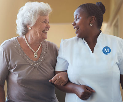 mansions senior living care