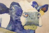 Cow, Purnell Pettyjohn