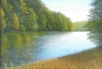 River, Robert Shepperd