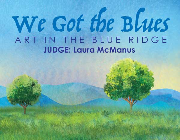 Call for Entries July 2016 – We Got the Blues