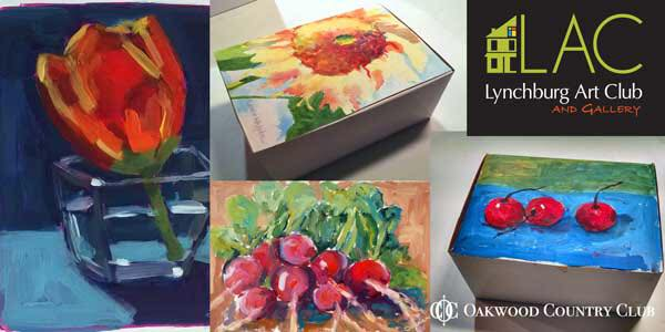 Garden Day Lunchbox Call for Artists