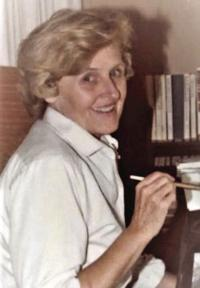 Patricia L. Bates Harrington