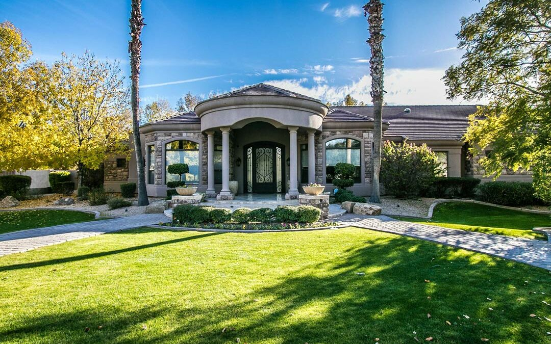 Stunning Luxury in Tempe