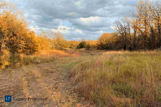 Lake Nocona Ranch | Tract 3