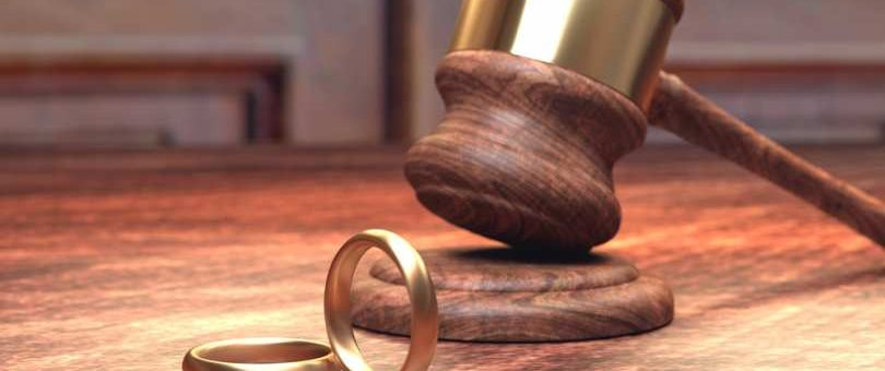 Two wrongs don't make a right: Is the Church handing its authority to no-fault divorce courts?