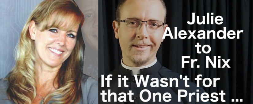 One Priest Saved Thousands of Marriages from Divorce