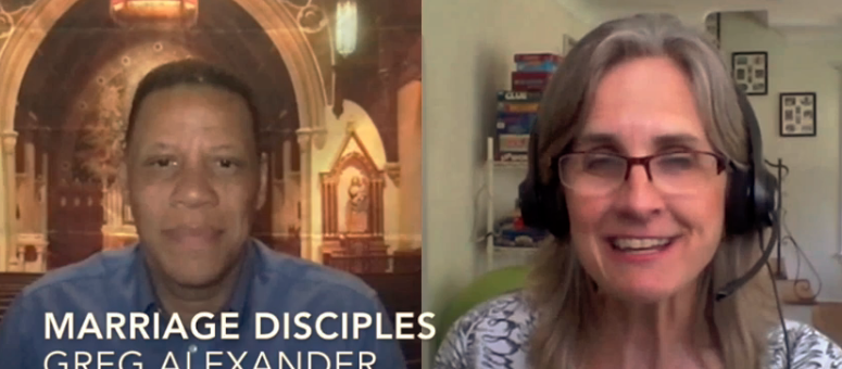 Finding Candidates to be Marriage Disciples