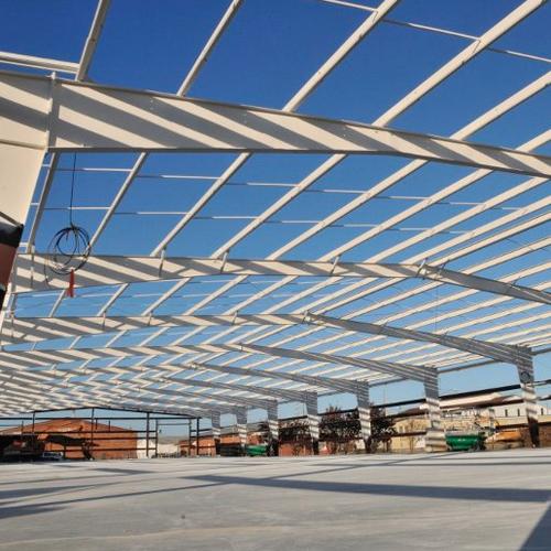 $18.9 Million Ordnance Storage Facilities
