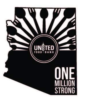 image of Tyler LaRoque logo design for United Food Bank