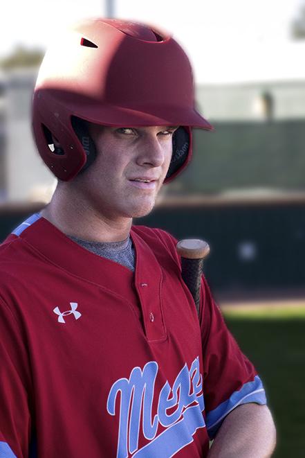 photo of baseball player Brady Bate #28