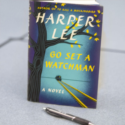 Harper Lee's Book