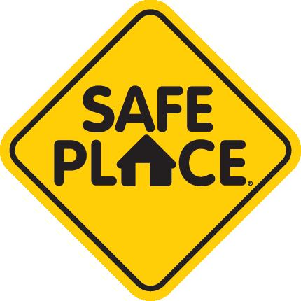 Project Safe Place Logo