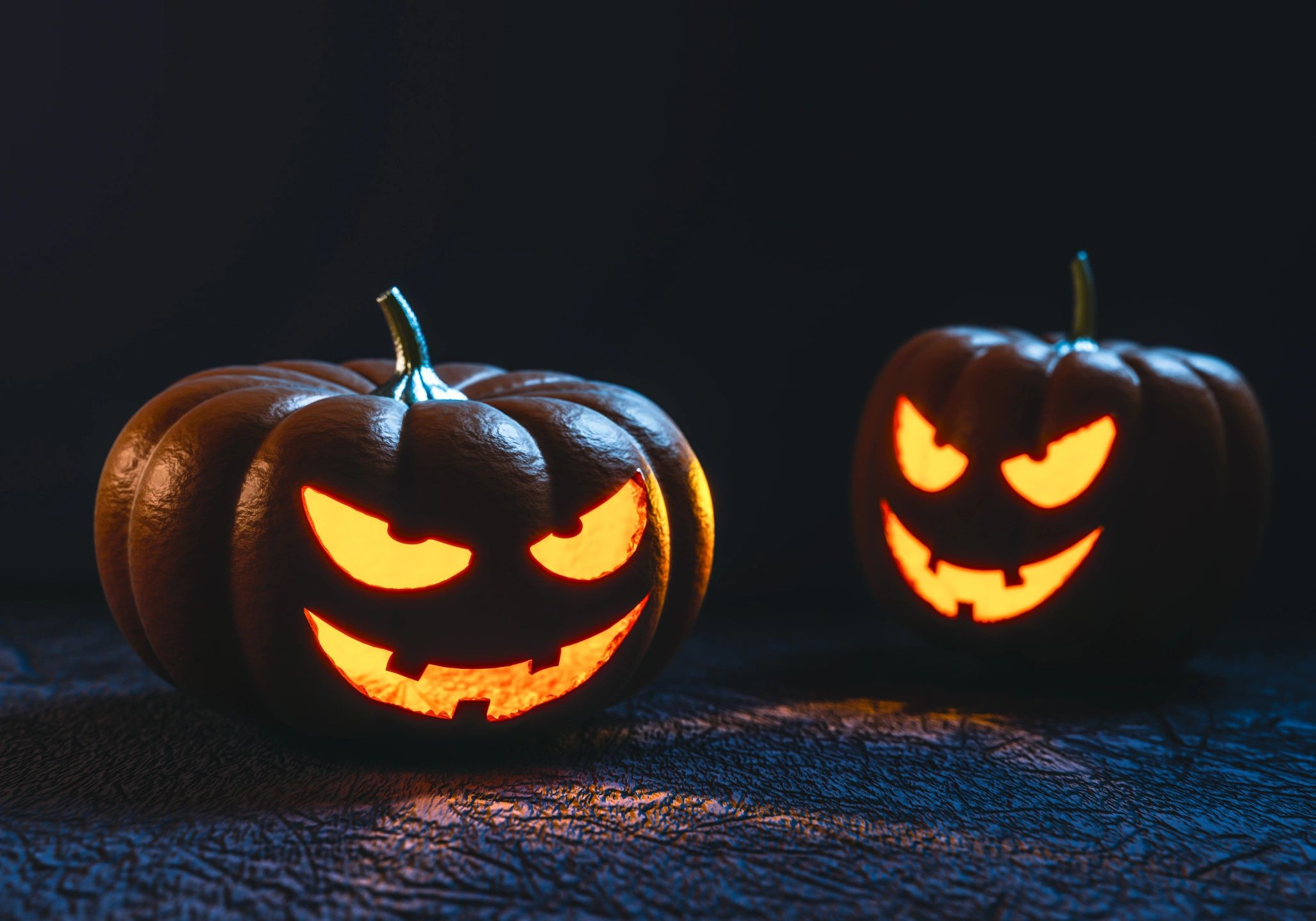 Halloween Event in Red Mountain Campus