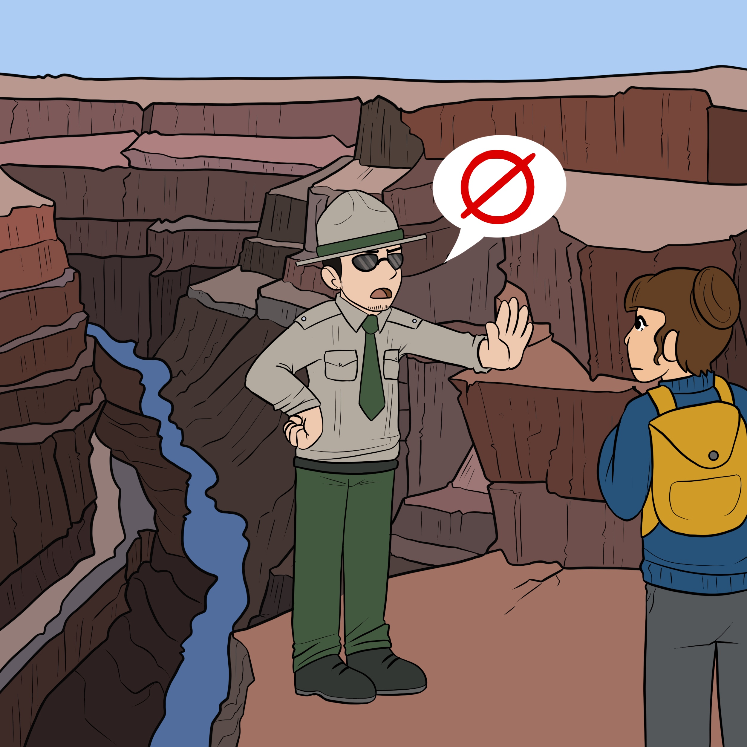 Protecting the Gem of Arizona