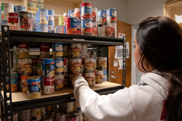 How MCC can fight student hunger
