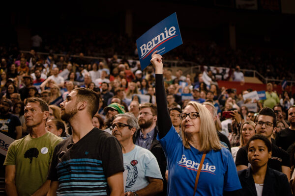 Phoenix feels the Bern