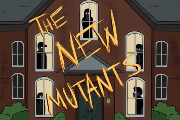 """""""The New Mutants"""" falls into the clutches of cliche"""