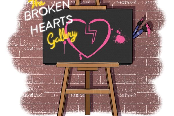 Diverse and sentimental 'The Broken Hearts Gallery' breaks the rom-com mold