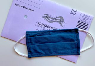 Arizona is prepared to handle mail-in ballots