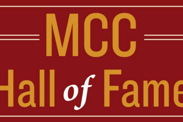Meet three VIPs from MCC's 2020 Hall of Fame: Wynn Call