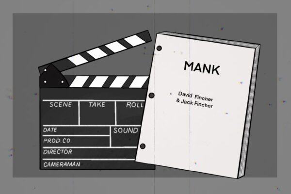 The Golden Age of Hollywood returns with 'Mank'
