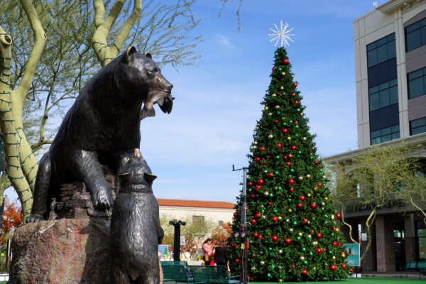 City of Mesa continues Merry Main Street with safety in mind