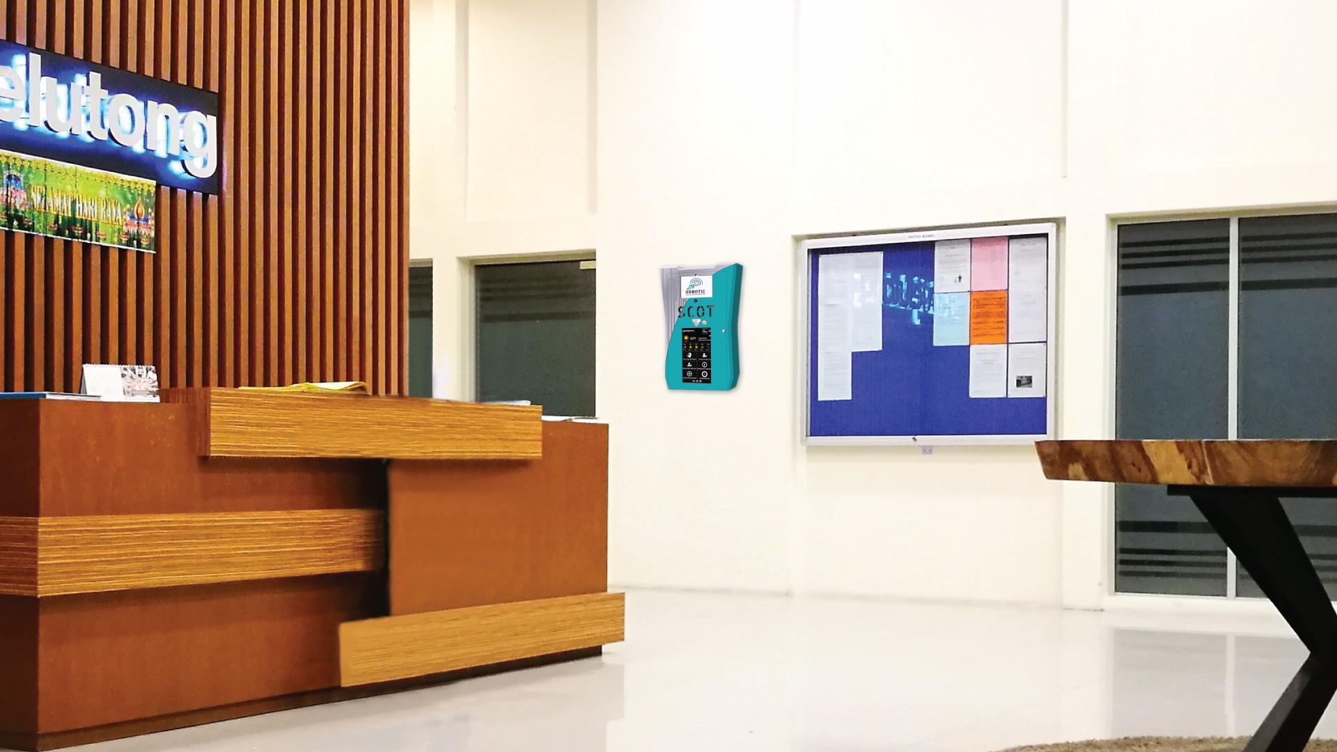 ars vs man guarding indoors reception desk 2 1920x1080 1