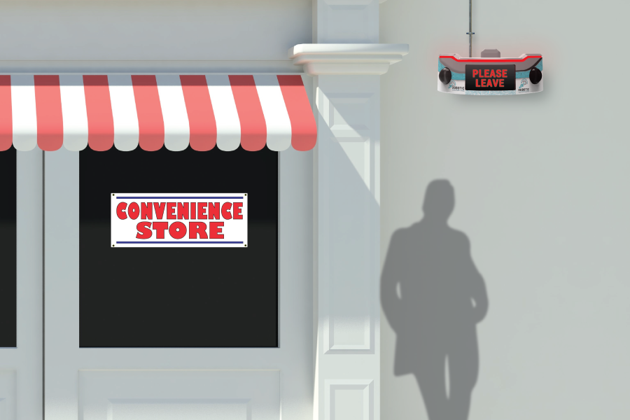 ROSA on convenience store 1 leave 900x600 1