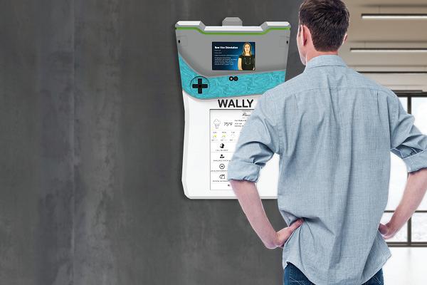wally in use lobby 600x400 1