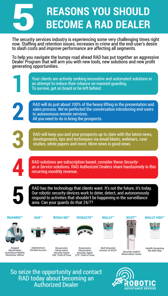 5 reasons to become a rad dealer 900x1590 1