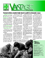 2012 Fall Vantage