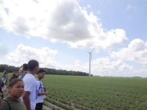 2018 4-H Renewable Energy Camp