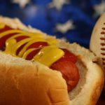 all american hotdog
