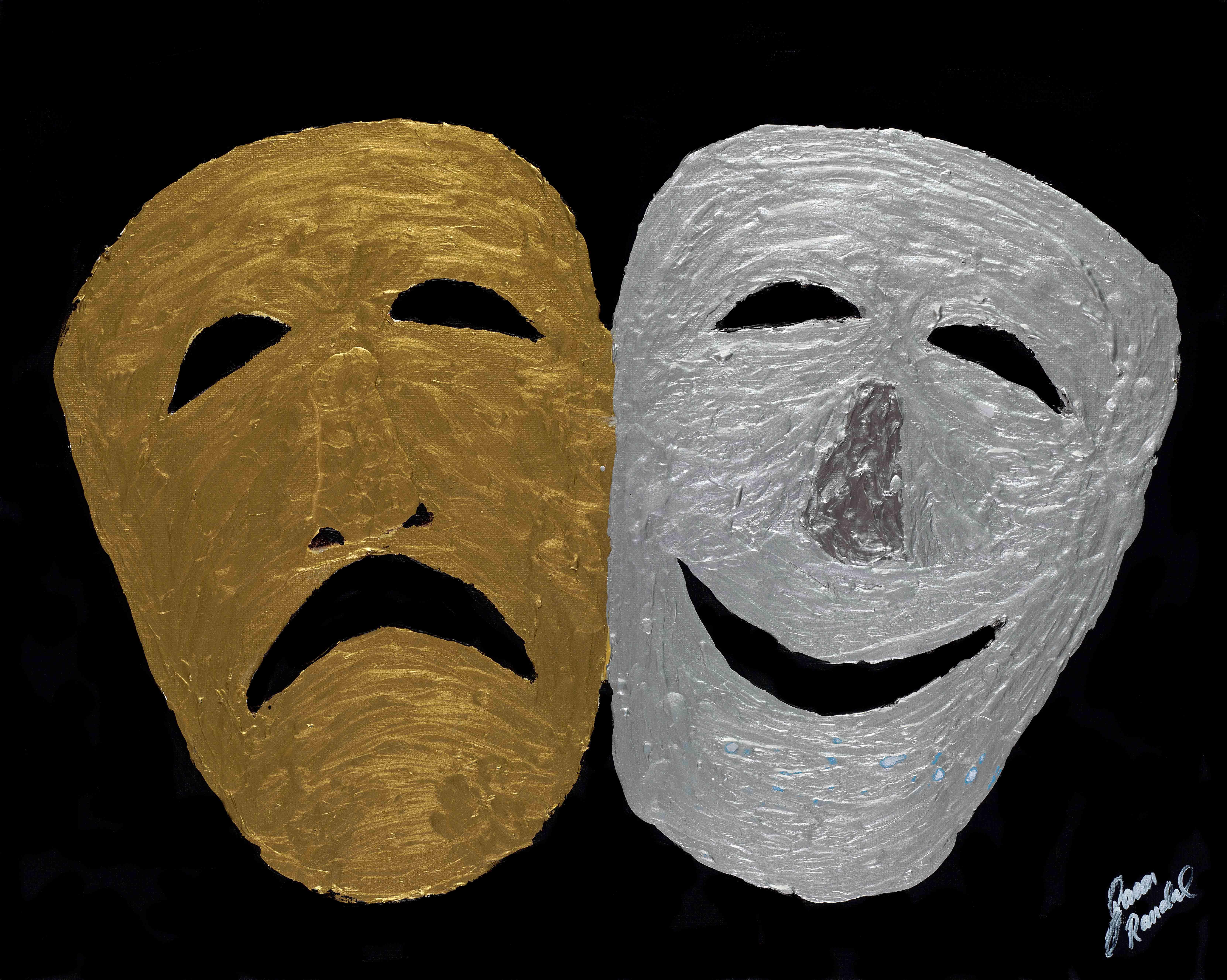 Mummy Masks, 5/3/13, 4:32 PM, 8C, 6000x8000 (0+0), 100%, Custom, 1/25 s, R119.2, G94.9, B115.6