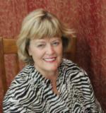 Joan Johnson CEO, White River Hardwoods