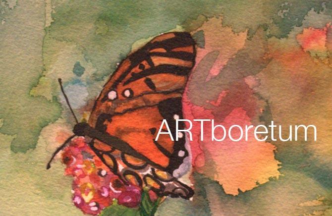 ARTboretum in the Gallery
