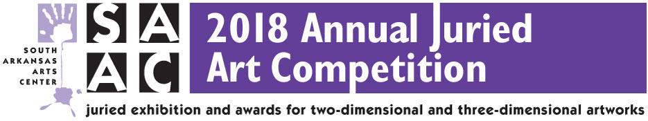 2018 Annual Juried Art Competition