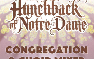 Congregation and Choir Mixer