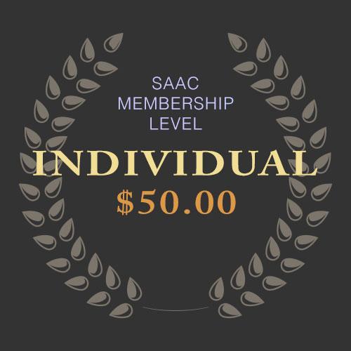 SAAC Membership - Individual Level