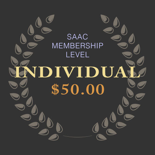 SAAC Membership - Individual Level