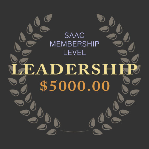 SAAC Membership - Leadership Level