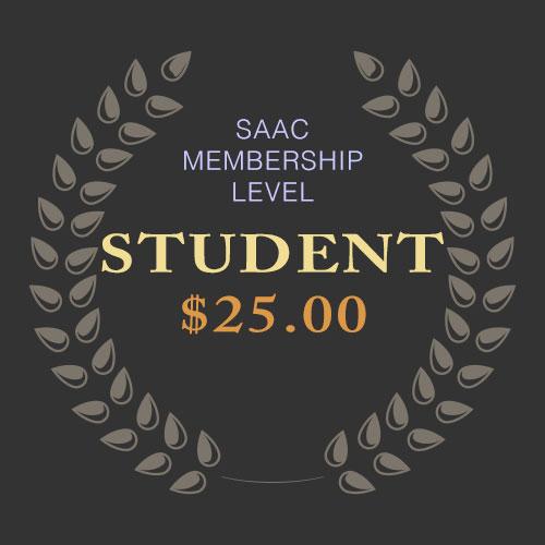 SAAC Membership - Student Level