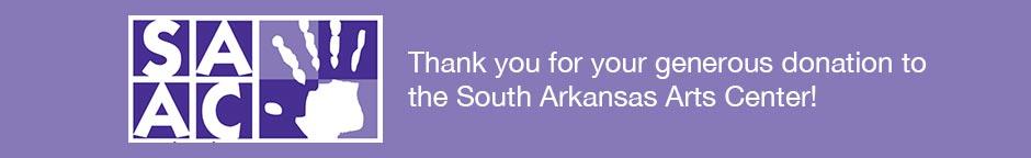 SAAC Donations