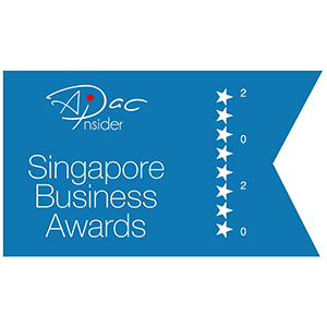 Mirexus Singapore LTD. crowned the Best Plant-Based Cosmetic Ingredient Experts 2020